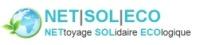 Logo NetSolEco