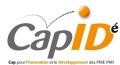 Logo CapIDé