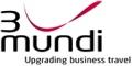Logo 3Mundi
